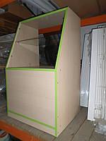 Торговая витрина ДСП, витрины ДСП,  мебель ДСП под заказ, фото 1