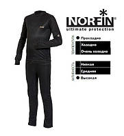 Термобелье подрастк. Norfin THERMO LINE JUNIOR (1-й слой) р.152 / * 40