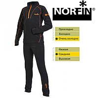 Термобелье подрастк. Norfin NORD JUNIOR (1-й слой) р.146 / * 20