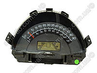 Спидометр 98-2007 (90 mph) б/у Smart Fortwo 450