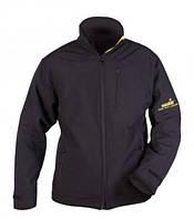 Куртка мембран. с флисом Norfin SOFT SHELL XL