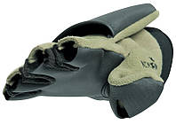 Перчатки-варежки флис / неопрен мембранные Norfin ASTRO (безпалые) р.L