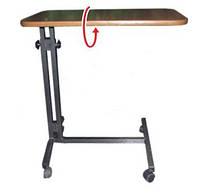 Стол поворотный прикроватный MEDOK MED-06-027
