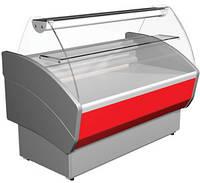 Холодильная витрина ВХС-1,2 Полюс Эко (1.2, 1.5, 1.8м)