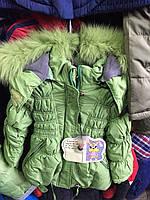 Детское  маленькое пальто KIKQ