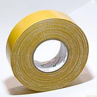 Двусторонняя клейкая монтажная лента (скотч) на тканевой основе Lohmann Duplocoll 43102, 9мм х 50м х 0,35мм