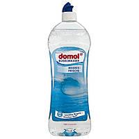 """Domol Bügelwasser """"Meeresfrische"""" 1 l - Ароматизированная вода для утюга Морская свежесть, 1 л"""