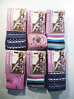 Колготки хлопковые для девочек, Aura.Via, размеры 134/140(6шт), 146/152(4шт), 158/164(3шт). арт. NH-880
