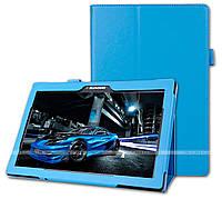 Чехол Classic Folio для Lenovo Tab 3 10 Business X70F Blue
