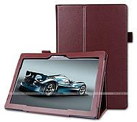 Чехол Classic Folio для Lenovo Tab 3 10 Business X70F Brown