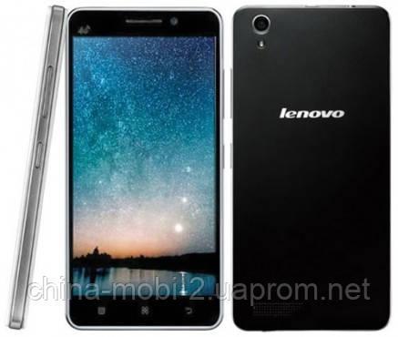 Смартфон Lenovo A3900 Black, фото 2