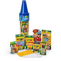 Набор для творчества Crayola карандаш 78 предметов
