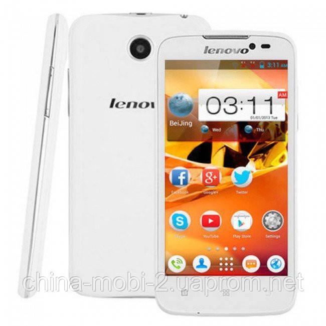 Смартфон Lenovo A560 White '