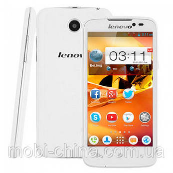 Смартфон Lenovo A560 White ' , фото 2