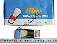 """Помазок для бритья дешевый """"Eterna"""" с пластмассовой ручкой Оптом"""