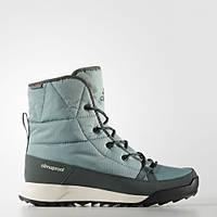 Сапоги Adidas Choleah Padded Boots AQ2598