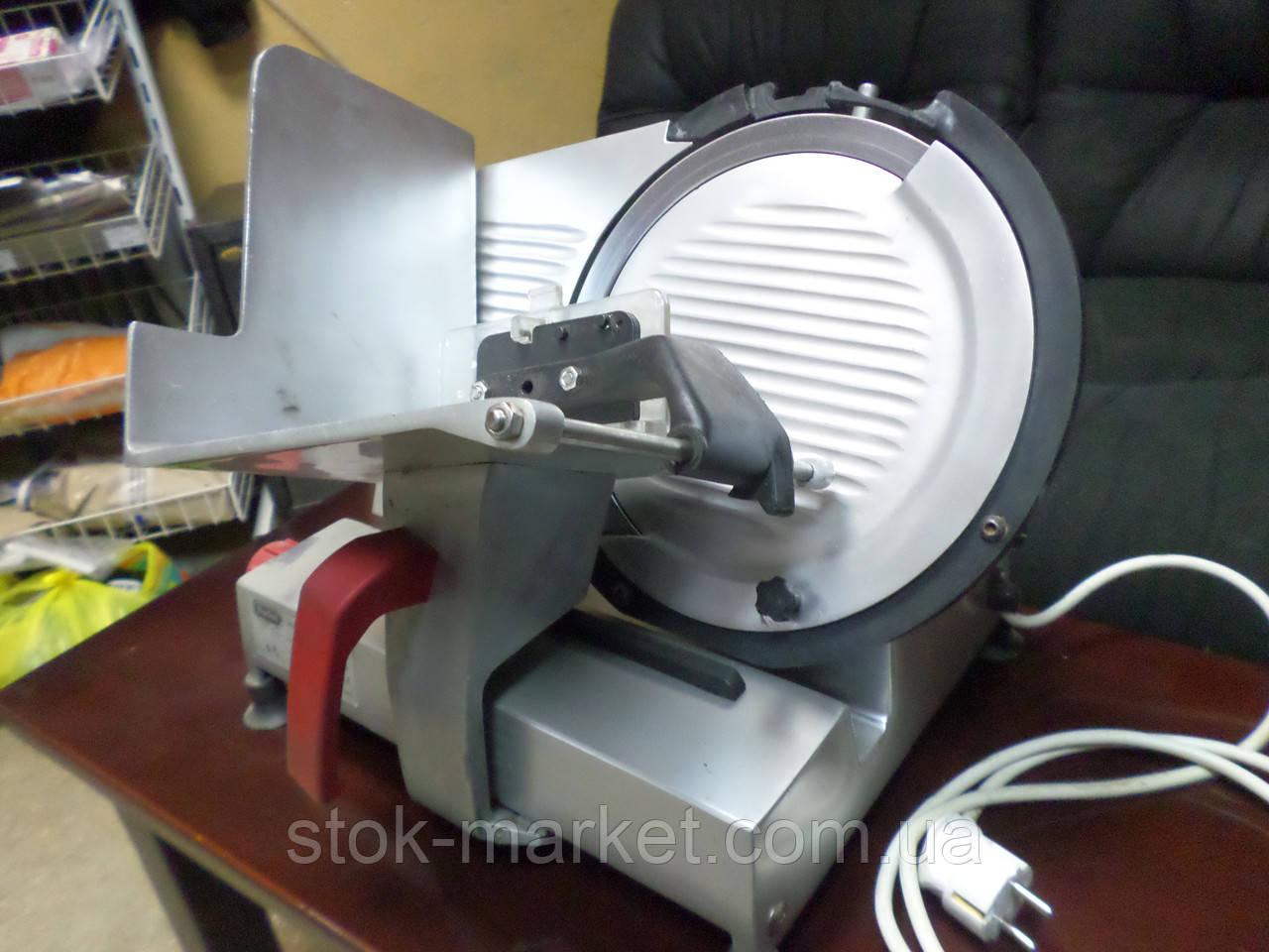 Слайсер профессиональный Re-M 251 ce (Berkel) для нарезки