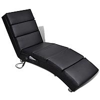 Шезлонг, лежак, Крісло з масажем, фото 1
