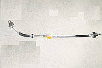 Трос сцепления ВАЗ 2109, 2108 (новый образец) (производство Трос-Авто г. Димитровград)