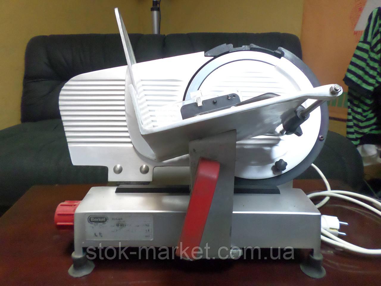 Слайсер Berkel RFM 251 профессиональный Ø 250 мм