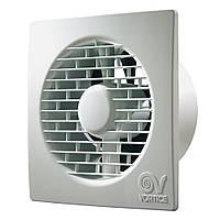 Вентилятор для ванной Vortice Punto Filo MF 120/5 T с таймером