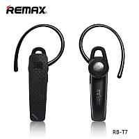 Bluetooth гарнитура Remax RB-T7 для смартфонов (original)