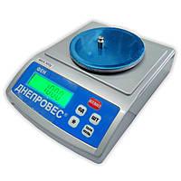 Весы лабораторные ФЕН-300Л, 600Л, фото 1