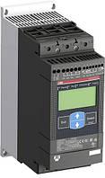 PSE30-600-70 ABB 15 кВт    Uуправл 100-250V AC Устройство плавного пуска