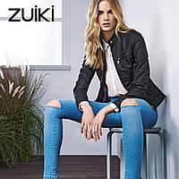 Женская сток одежда от Zuiki Milano - Италия