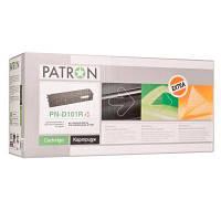Картридж PATRON для SAMSUNG ML-2160 Extra /MLT-D101S (PN-D101R)