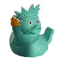 Статуя Свободы Утка