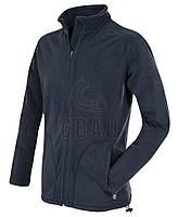 Флисовая куртка STEDMAN ST5030 цв.темно-синий