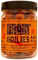 Бойлы Brain Tutti-Frutti (тутти-фрутти) Soluble 200 gr