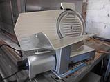 Слайсер Lusso професійний Ø 210 мм, фото 2