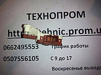 Замок люка Б/У (двери) для стиральных машин Ardo SE 810 /Whirlpool (651016770), (481228058045), (530001500)