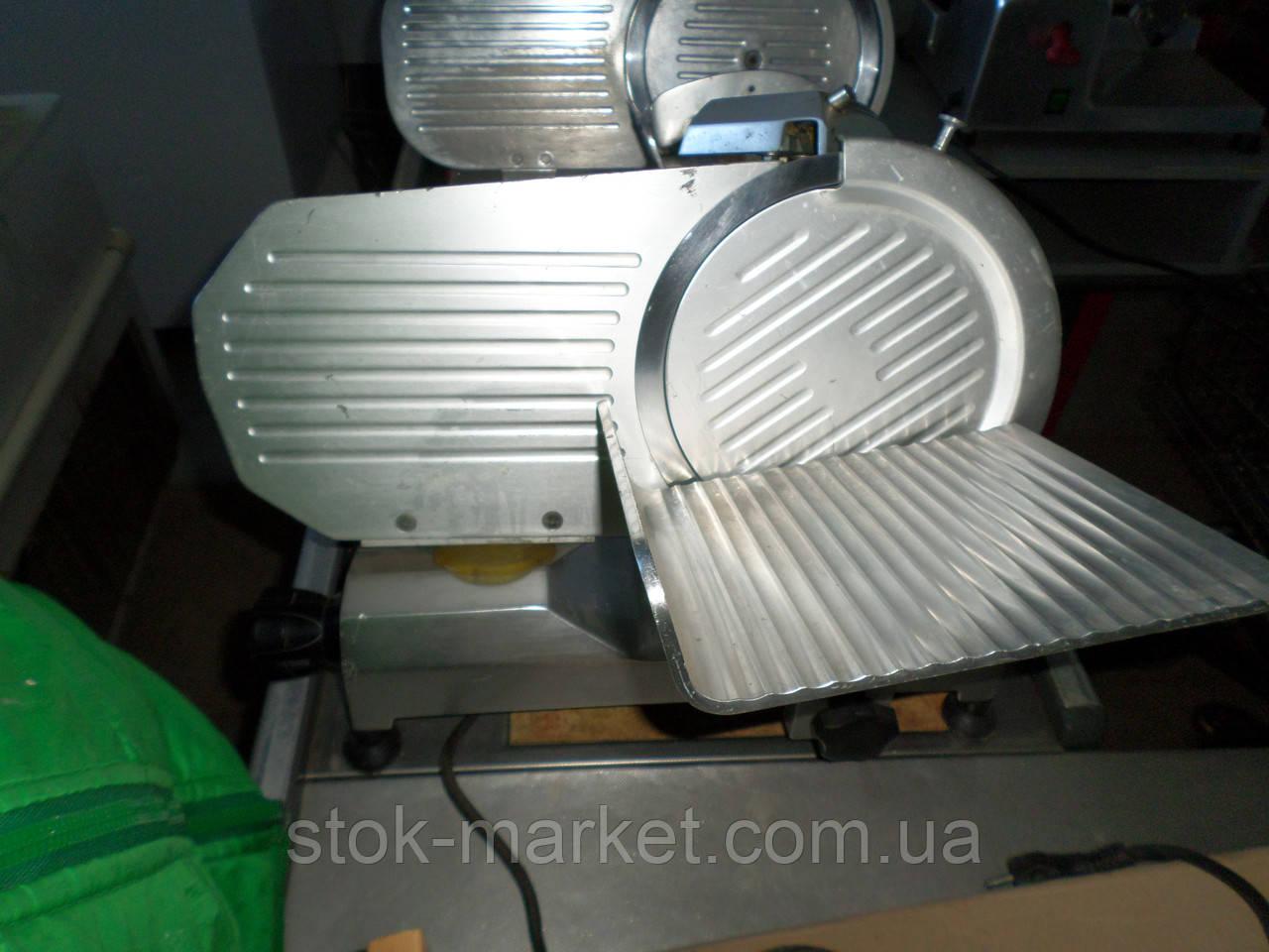 Слайсер Gastrorag 250