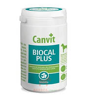 Canvit Biocal Plus for dogs Канвит Биокаль Плюс Canvit (500 таблеток)