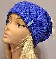 """Женская шапка-колпак """"Квант"""""""