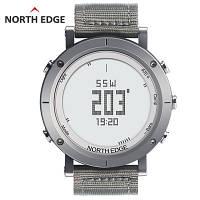 Часы наручные North Edge Range White