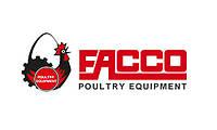 Птицефермы Facco Poultry Equipment Италия