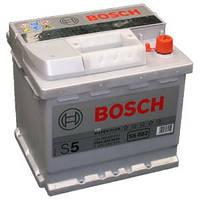 Аккумулятор BOSCH 0 092 S50 050 R+ (63Ah)