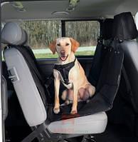 Коврик защитный в авто для собак (Трикси) Trixie (1,50x1,35 м)