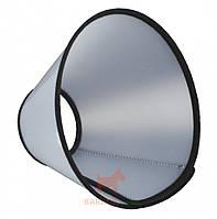 Ветворотник на липучке дла собак Trixie (L-xL 50-58 см 28 см)