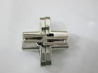 Металлическая универсальная петля для раскладного стола АКL-01-1