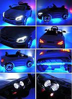 Детский электромобиль  Mercedes AMG CLA 45 VIP (6598070747)-Белый- купить оптом