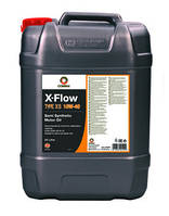 Моторное масло COMMA X-FLOW TYPE XS 10w-40 (20л.)