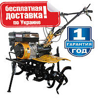 Мотоблок Кентавр МБ 2070Б/М2(7л.с. ручной стартер, бензин)