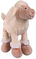 Игрушка для собак Овечка плюшевая толстая, 30 см Trixie