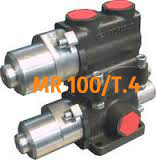 Ремонт гидрораспределителя MR 100/T.4     (аналог 6520-8607200, ПГР-2)