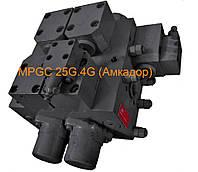 Ремонт гидрораспределителя МРGС 25G.4G (Амкадор)